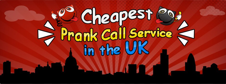 Cheap Prank Calls